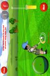 Mini Golf 3D Madness Gold screenshot 1/5