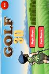 Mini Golf 3D Madness Gold screenshot 3/5
