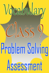 Class 9 - Vocabulary screenshot 1/3