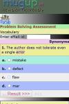 Class 9 - Vocabulary screenshot 2/3