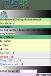 Class 9 - Vocabulary screenshot 3/3