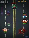 Zombie Smasher : Kill Zombies screenshot 4/5