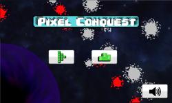 Pixel conquest screenshot 1/3