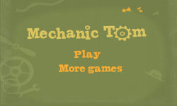 Mechanic Toy screenshot 1/3