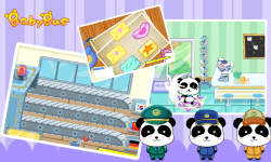 My Post Office by BabyBus screenshot 2/5