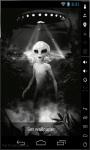 Aliens Arriving Live Wallpaper screenshot 2/3