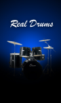 Real Drums with light Effects screenshot 1/5