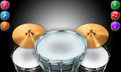 Real Drums with light Effects screenshot 3/5