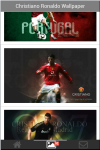Wallpaper of Cristiano Ronaldo screenshot 1/6