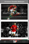 Wallpaper of Cristiano Ronaldo screenshot 6/6