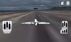 Army Plane Flight 3D screenshot 1/6