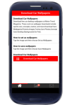 Download Car Wallpapers screenshot 1/6