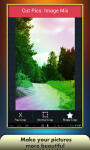 Cut Pics: Image mix screenshot 3/6