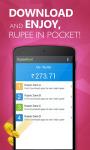 RupeeHunt - Get Real Rupee screenshot 2/4