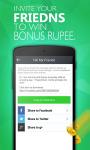 RupeeHunt - Get Real Rupee screenshot 4/4