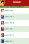 Jasmine screenshot 5/6