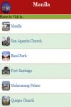 Manila screenshot 3/4