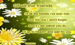 Free Friends Quote For FB screenshot 3/3
