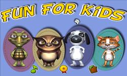Fun For Kids screenshot 1/6