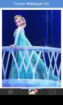 Free Frozen HD Wallpaper screenshot 2/6