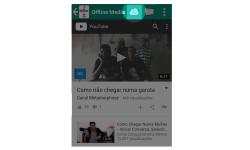 Offline Media screenshot 2/6