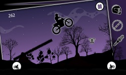 Dark Moto Race Bike Challange screenshot 4/4
