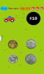 Kids Money Counter-Match Money screenshot 2/5