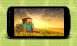Collection Minecraft Wallpaper screenshot 1/4