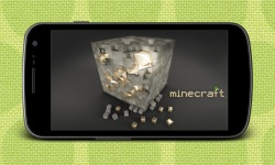Collection Minecraft Wallpaper screenshot 4/4