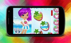 Elsa As Strawberry Shortcake screenshot 3/4