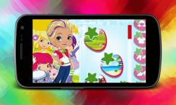 Elsa As Strawberry Shortcake screenshot 4/4