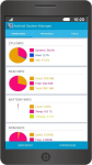 android system manager screenshot 1/5