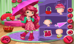 Strawberry Shortcake Fashion screenshot 1/3