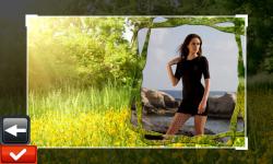 Summer Photo Frames Best screenshot 5/6