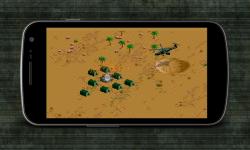 Desert Strike - Return To The Gulf Original screenshot 2/3