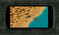 Desert Strike - Return To The Gulf Original screenshot 3/3