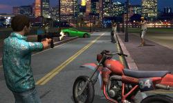 Real Auto Crime Simulator 3d screenshot 1/4