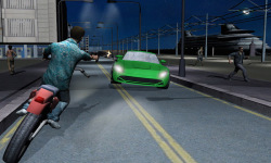 Real Auto Crime Simulator 3d screenshot 3/4