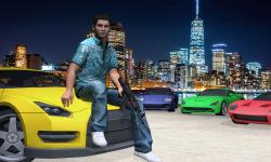 Real Auto Crime Simulator 3d screenshot 4/4