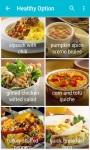 Healthy Option Recipes screenshot 4/6