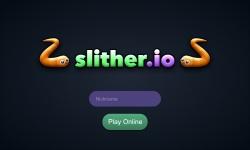 Slither io screenshot 1/4