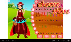 Briar Beauty Dress Up screenshot 3/4