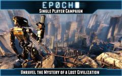 Epoch full screenshot 1/6