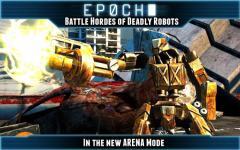 Epoch full screenshot 3/6