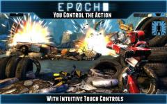 Epoch full screenshot 6/6