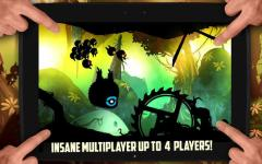 Badland ultimate screenshot 3/6