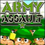 Army Assault screenshot 1/1