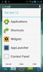 Swipe And Changer By Tencamp screenshot 1/3
