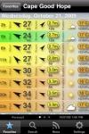 Windfinder Pro screenshot 1/1