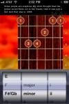 ChordBank for Guitar screenshot 1/1